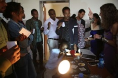 NASE Teachers Training conducted in Addis Ababa, Ethiopia