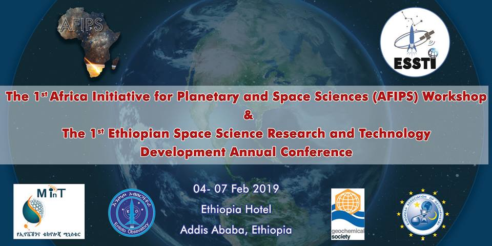 AFIPS workshop and ESSTI Annual conference
